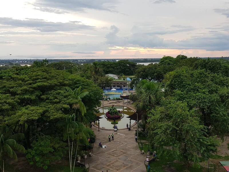 Amazonas clásico 2