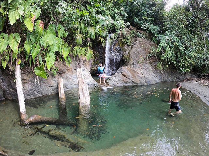 Aventura Bahía Solano 1