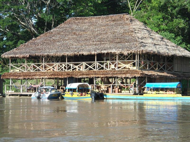 Experiencia Amazonas 7