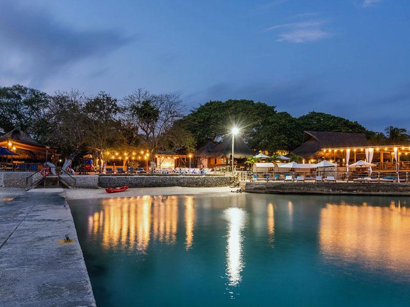Hotel Isla del Encanto 1