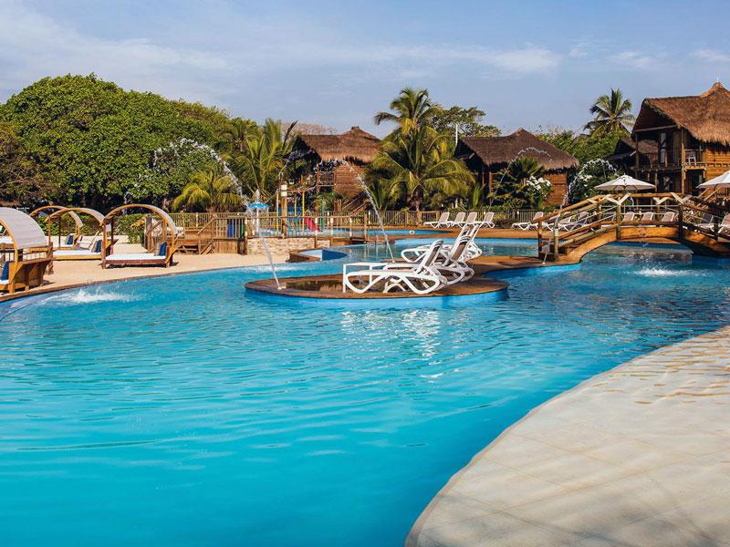 Hotel Isla del Encanto 3
