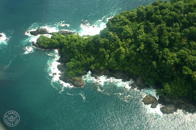 Ballenas a la vista Bahía Solano 4N 4